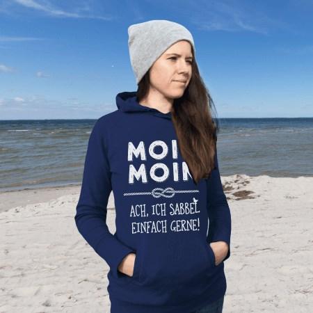 the best attitude 59668 b94dc Maritime Bekleidung, Deko und Geschenkideen - Wir von der ...